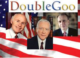 Doubleclick + Google = DoubleGoo