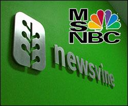 Newsvine MSNBC