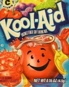 Old Shcool Kool Aid
