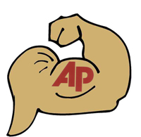 AP Muscles Bloggers