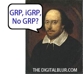 Online GRP