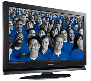 Best Buy TV Ad Spending